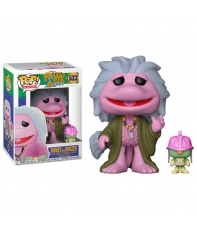 Pop! Television Mokey with Doozer 522 Fraggle Rock 35 Years