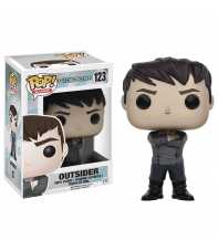 Pop! Games Outsider 123 Dishonored 2