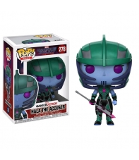 Pop! Games Hala the Accuser 278 Marvel Guardians of the Galaxy The Telltale Series Gamerverse