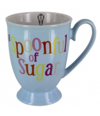 Taza Disney Mary Poppins A Spoonful of Sugar 300 ml