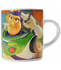 Mini Taza Disney Pixar Toy Story To Infinity and Beyond 110 ml
