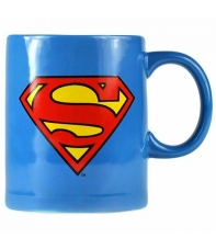 Taza Galletero Dc Superman 320 ml