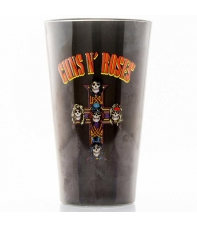 Vaso XL Guns N' Roses 450 ml