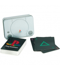 Playing Cards Poker Playstation