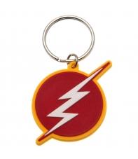 Llavero Dc The Flash Logo