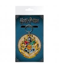 Llavero Harry Potter Casas de Hogwarts