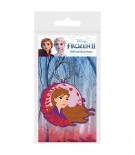 Llavero Disney Frozen II Anna