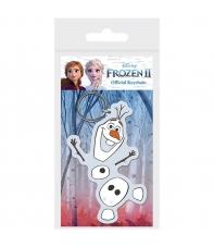 Llavero Disney Frozen II Olaf