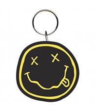 Llavero Nirvana Logo