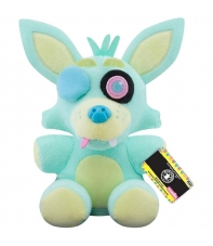 Peluche Five Nights at Freddy Special Delivery, Foxy Verde 20 cm