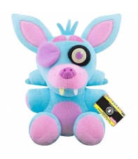 Peluche Five Nights at Freddy Special Delivery, Foxy Azul 20 cm