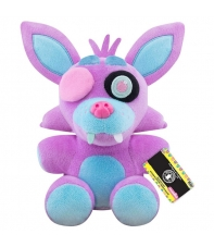 Peluche Five Nights at Freddy Special Delivery, Foxy Lila 20 cm