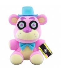 Peluche Five Nights at Freddy Special Delivery, Freddy Rosa 20 cm