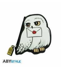 Coin Purse Harry Potter Hedwig
