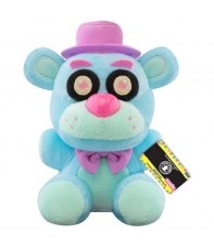 Peluche Five Nights at Freddy Special Delivery, Freddy Azul 20 cm