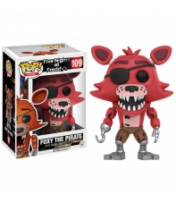 Pop! Games Foxy the Pirate 109 Five Nights at Freddy's