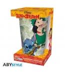 Vaso XXL Disney Lilo & Stitch 400 ml