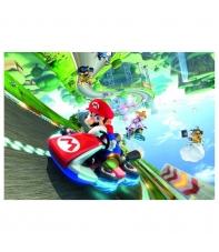 Puzzle Mario Kart Funracer 1000 piezas