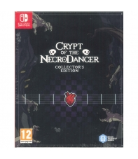 Crypt of the NecroDancer: Collector's Edition