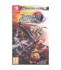 The Legend of Heroes: Trails of Cold Steel IV (Frontline Edition)
