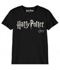 Camiseta Harry Potter Gafas, Niño