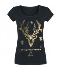Camiseta Harry Potter Expecto Pratonum, Mujer