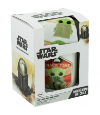 Pack Regalo Star Wars The Mandalorian The Child