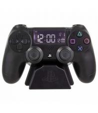 Alarm Clock Controller Playstation 4 Black