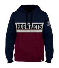 Sudadera Harry Potter Hogwarts Draco, Hombre