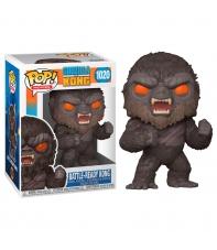 Pop! Movies Battle-Ready Kong 1020 Godzilla vs. Kong