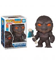 Pop! Movies Kong with Battle Axe 1021 Godzilla vs. Kong