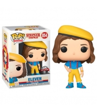 Pop! Television Eleven 854 Stranger Things