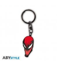 Keychain Marvel Carnage