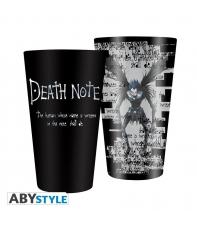 Vaso XXL Death Note Ryuk 400 ml