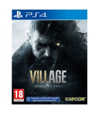 Resident Evil VIII Village, Edición Lenticular