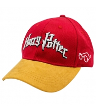 Gorra Harry Potter Logo