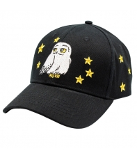 Gorra Harry Potter Hedwig