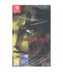 Shin Megami Tensei III Nocturne Hd Remastered