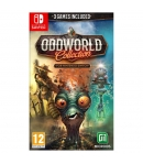 Oddworld Collection for Nintendo Switch