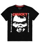 Camiseta Chucky Best Friend, Hombre