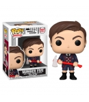 Pop! Television Number Five 1117 The Umbrella Academy