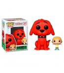 Pop! Books Clifford with Emily Elisabeth 27 Clifford the Big Red Dog