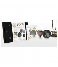 Pack Regalo Harry Potter Limited Edition Collector Box