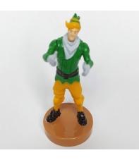 Figura Fortnite con Sello, Nombre en Clave Elf 7,5 cm