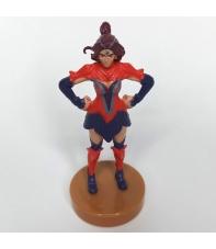 Figura Fortnite con Sello, Valor 7,5 cm