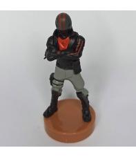 Figure Fortnite Stamper, Burnout 7,5 cm