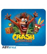 Mousepad Crash Bandicoot, Crash