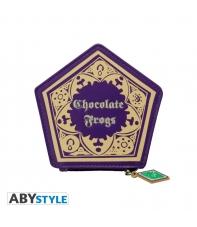 Monedero Harry Potter Rana de Chocolate
