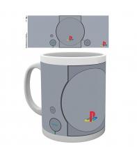 Taza Playstation Consola 320 ml
