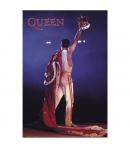 Poster Queen Crown, 91,5 x 61cm